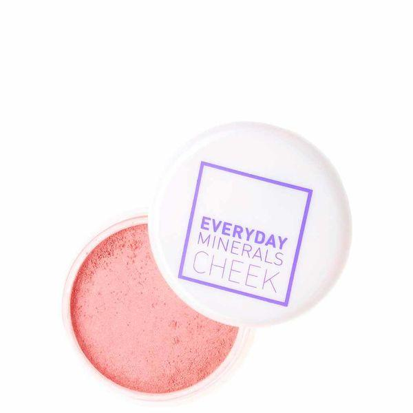 Everyday Minerals Love Me Pink Hohdeposkipuna