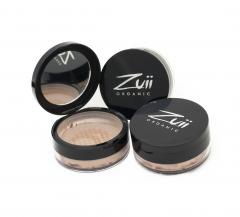 Zuii Organic Loose Powder Foundation Irtopuuteri