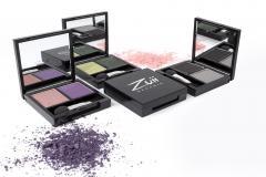 Zuii Organic Duo Eyeshadow Palette Duo Luomiväripaletti