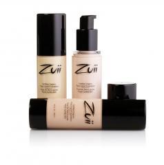 Zuii Organic Liquid Foundation Meikkivoide 30 ml