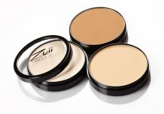 Zuii Organic Pressed Foundation Meikkipuuteri